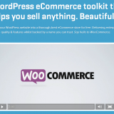 WooCommerce - a free eCommerce toolkit for WordPress (2)