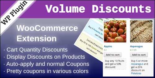 Woocommerce coupon shortcodes plugin