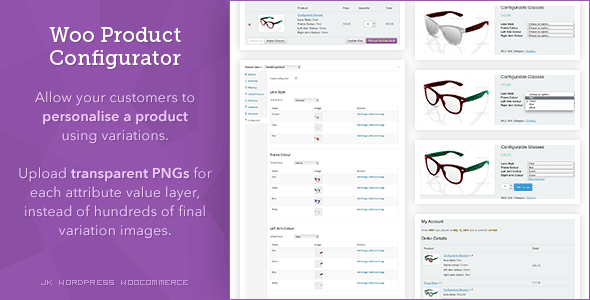 product-configure-woocommerce