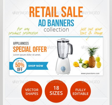 retailbanners