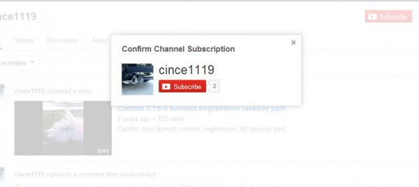 Get more youtube subscriptions